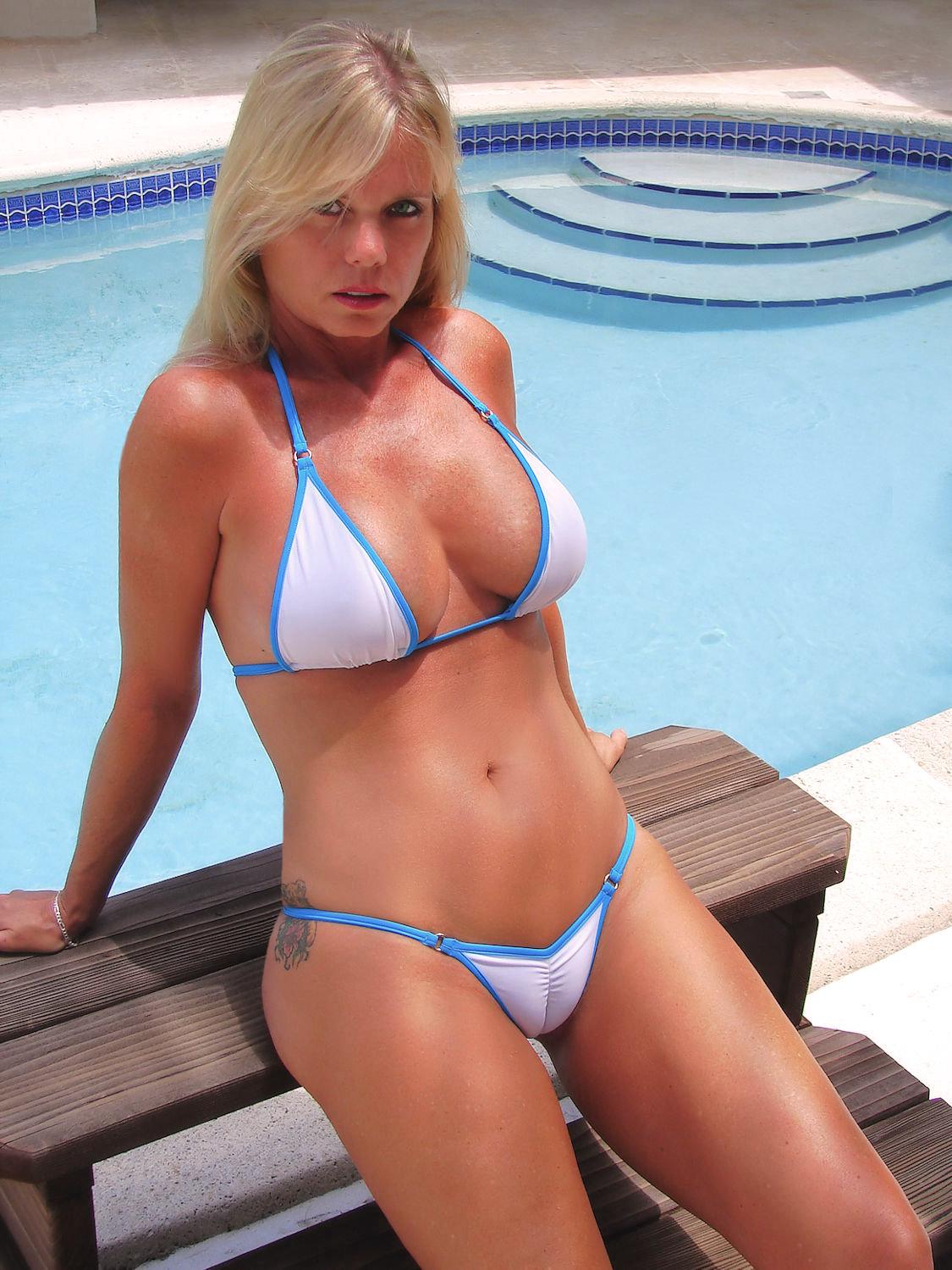 Micro bikini customer pics String Bikinis Micro Bikinis Extreme Bikinis From Dunera Bikinis