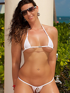 Key West Micro Extreme Bikini